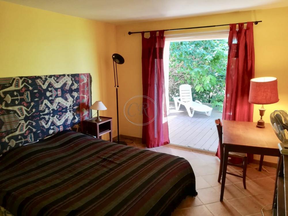 Villa provençale au Cap Bénat