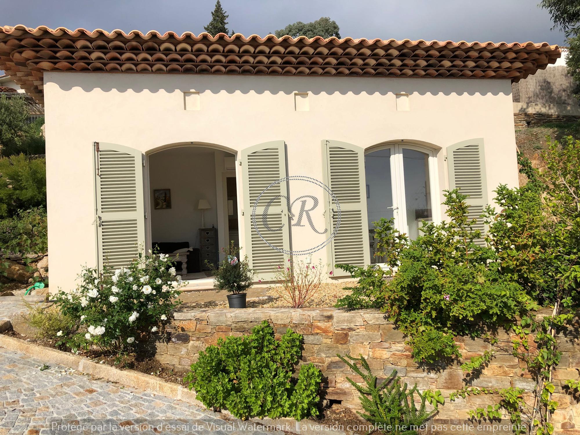 Villa - Le Lavandou