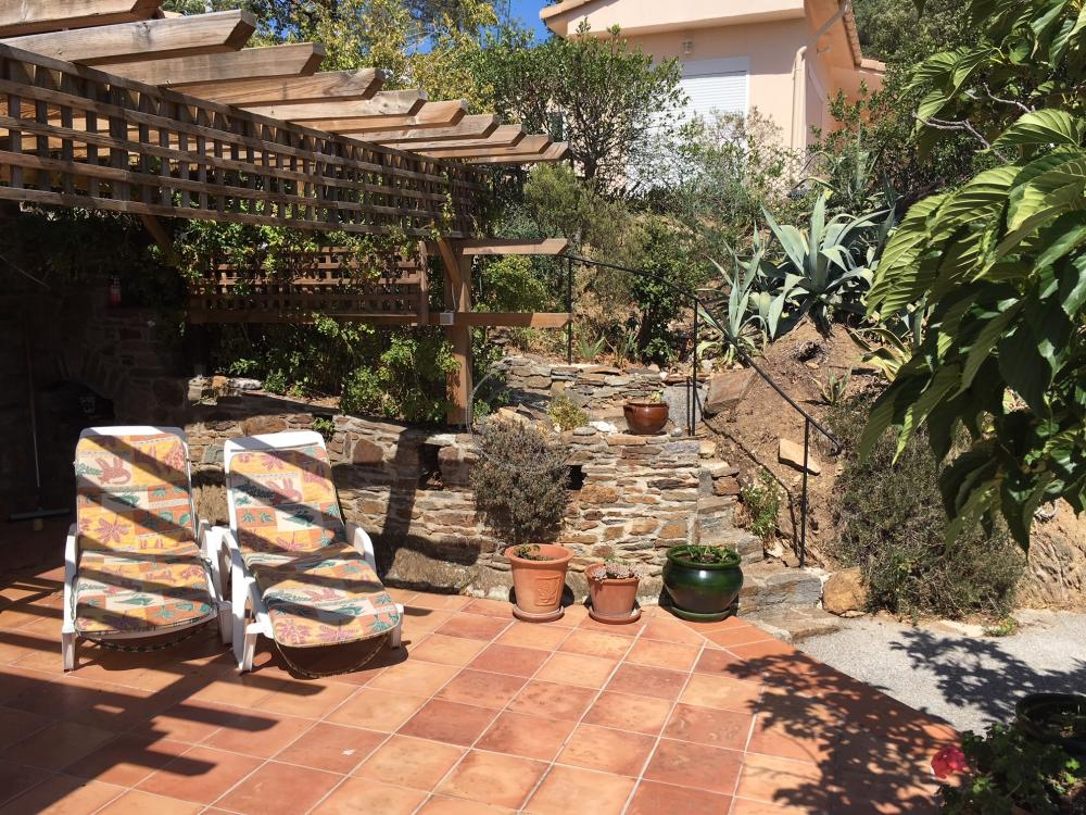Beautiful charming villa in Estate with swimming pool