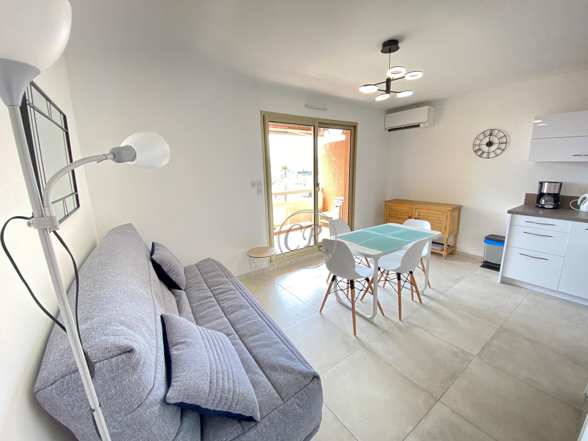 Apartment - Le Lavandou
