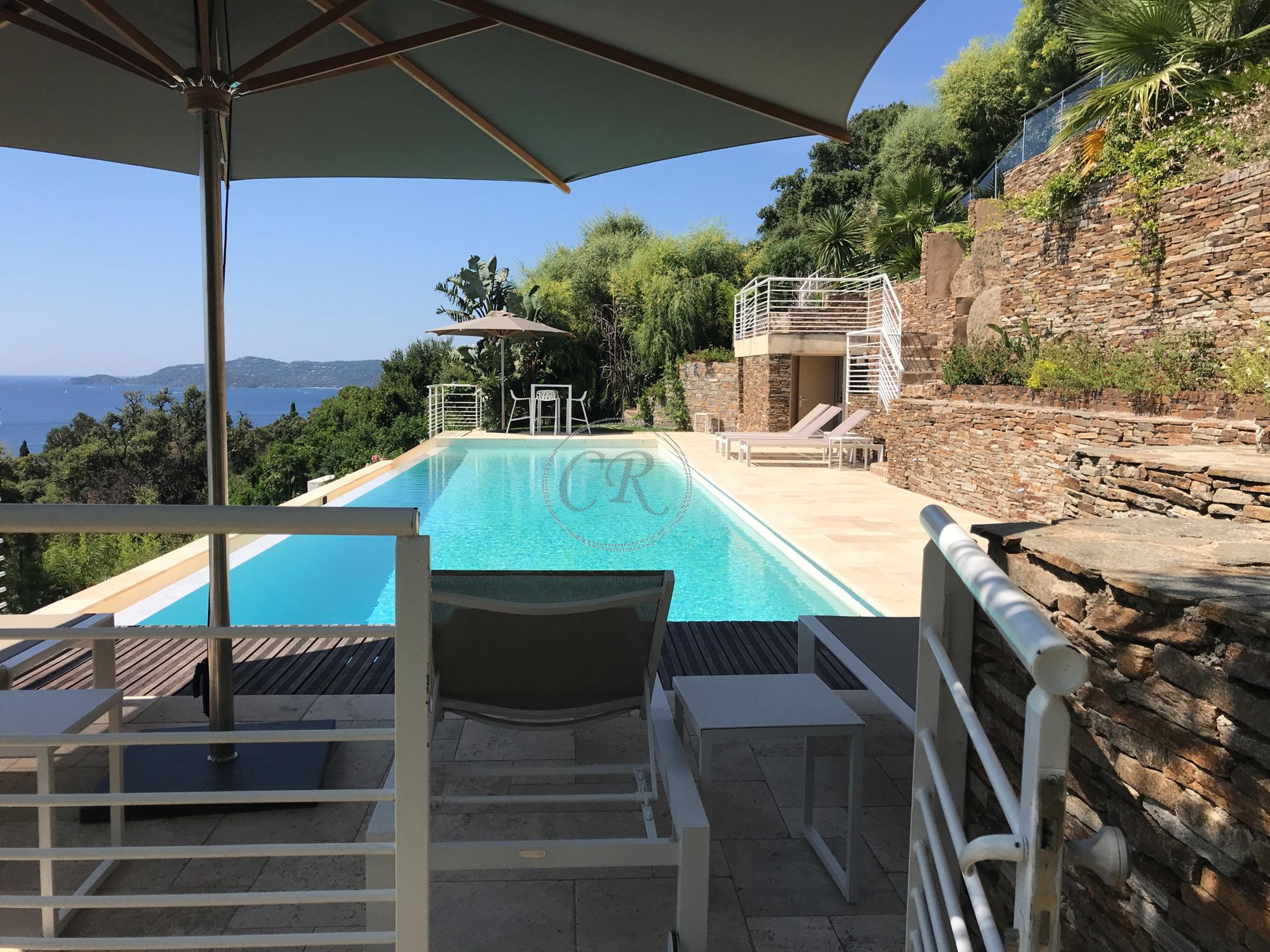 Vente Villa Le Lavandou