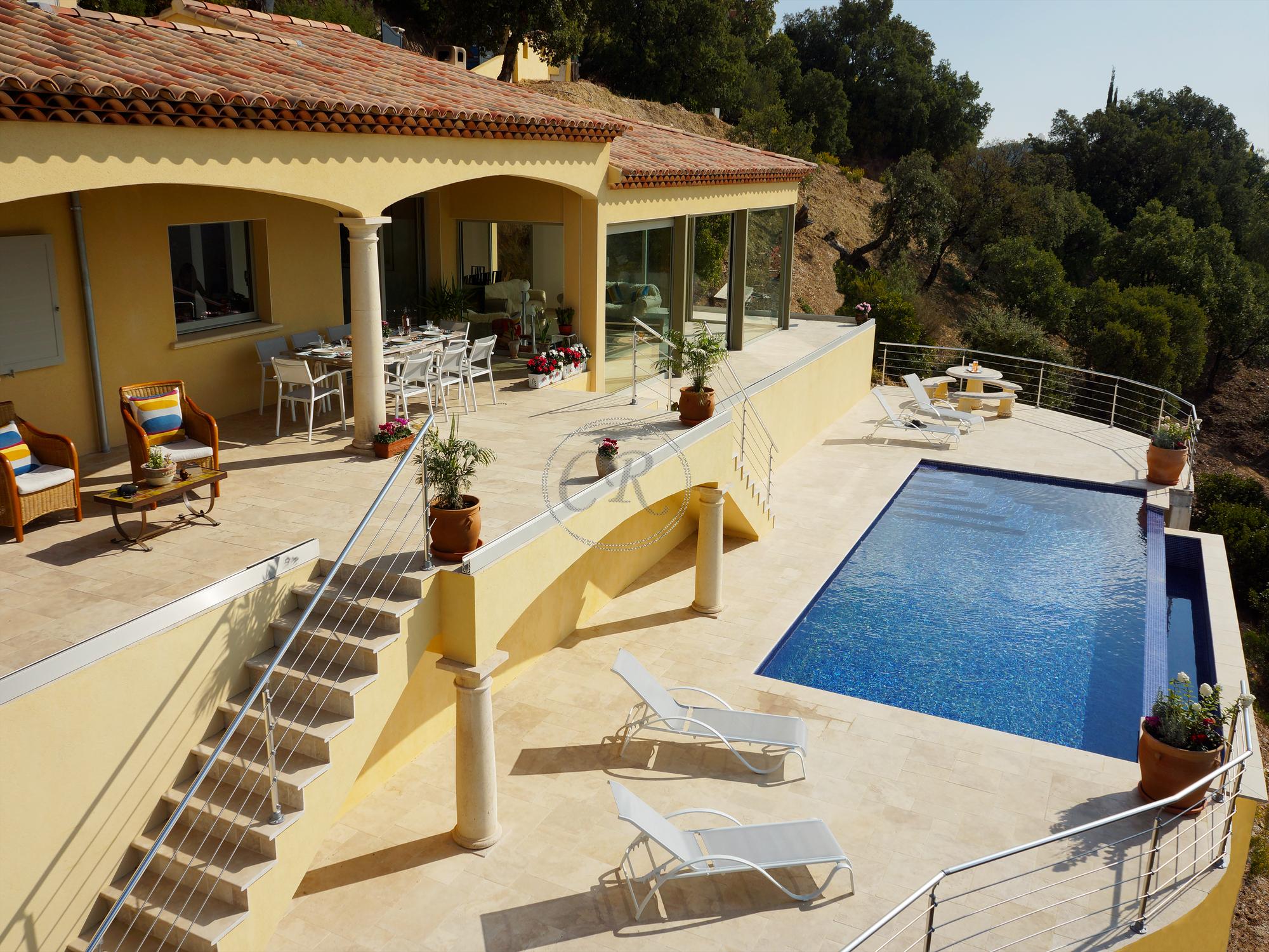 Vente Villa La Londe-les-Maures