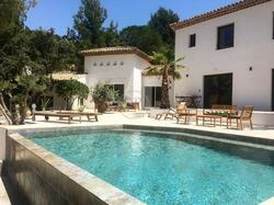 Villa pour 16 personnes - piscine - Jacuzzi